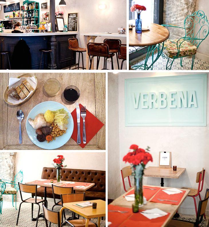 Verbena Bar - Madrid | Aubrey and Me: Verbena Bar - Madrid