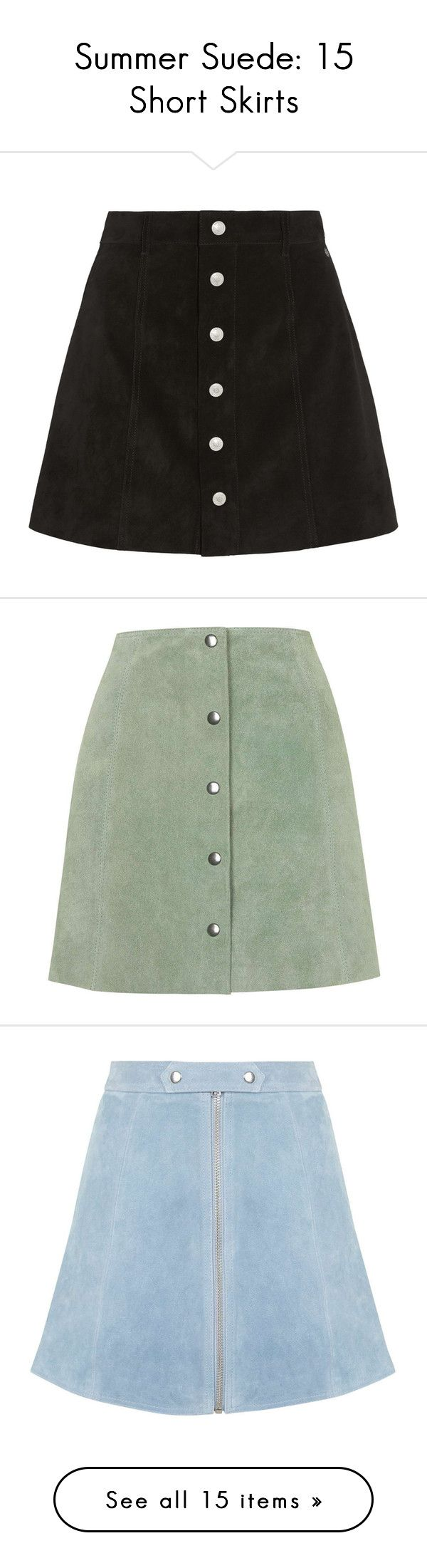 17 Best ideas about Black A Line Skirt on Pinterest | Sixth form ...