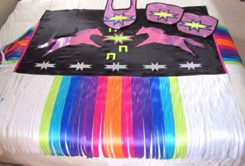 Native American Fancy Shawl Pow wow Regalia Teen/Women's Large – eBay find of the week