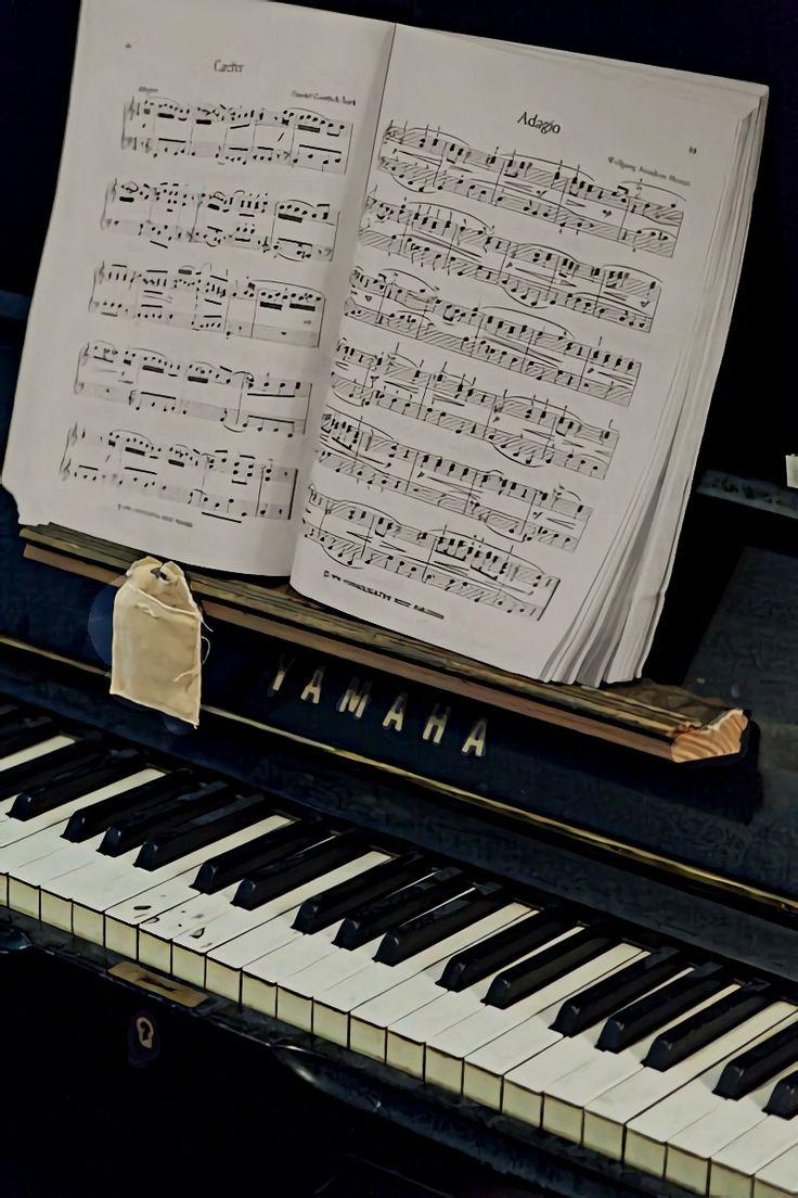 том, фото ноты для пианино отличие ацтеков