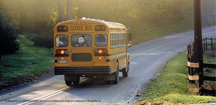 Επιστροφή στα σχολεία!!! ΓΙΟΥΠΙΙΙΙΙΙΙΙΙ!!!! Ε, το ξέρουμε ότι τώρα έχετε τα μούτρα του Σπασίκλα… αλλά σύντομα θα θυμόσαστε αυτά τα χρόνια με το πιο γλυκό χαμόγελο :-) :-) :-) ΚΑΛΗ ΣΧΟΛΙΚΗ ΧΡΟΝΙΑ!!!