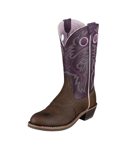 Pin it to win it! I love these Ariat Heritage boots!! Countryoutfitters!!