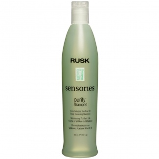 Rusk® | Haircare + Styling > Sensories