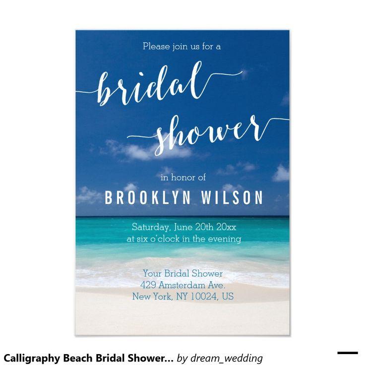 Wedding Beach Invitations with perfect invitation ideas