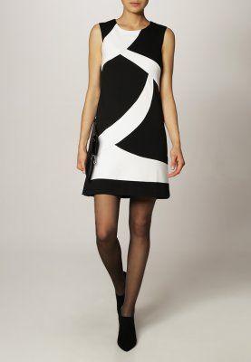 Anna Field Tubino - black / white