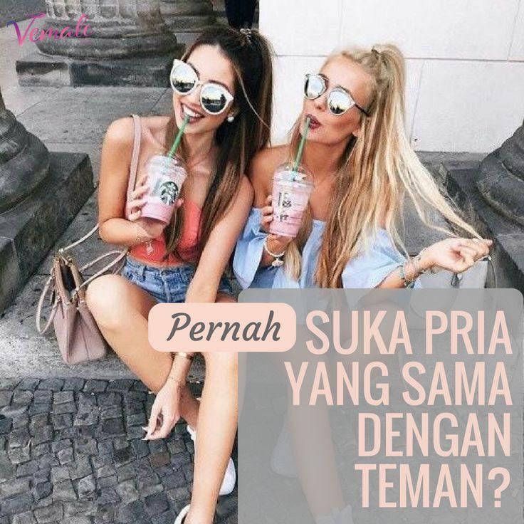 Mimim ngaku nih, mimim pernah! Kalau kamu pernah gak Ladies?   #vemaledotcom #ruangvemale #sharingajasis #vemalelove #vemalefun #april #good2share