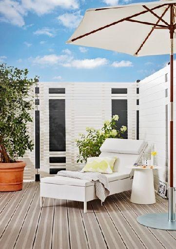 gardenplaza designstarke sichtblenden und. Black Bedroom Furniture Sets. Home Design Ideas