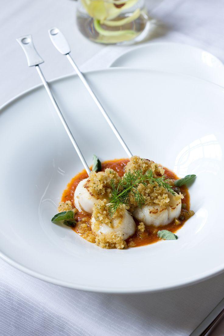 Cerchi una ricetta sfiziosa per preparare un ottimo antipasto di pesce? Scegli fra le proposte di Sale&Pepe e sarà un successo!