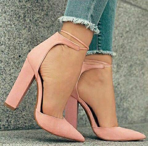 Cute Heels!!