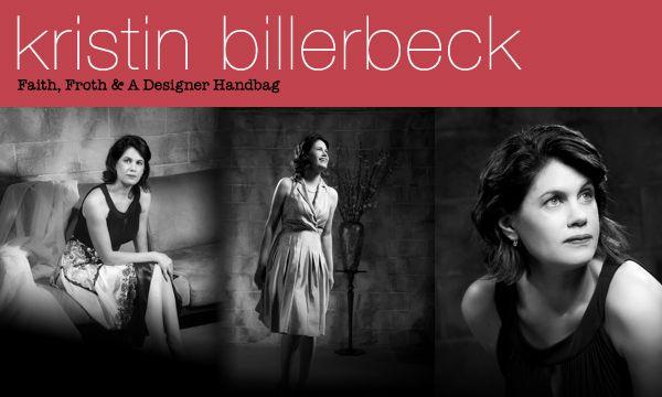 About Kristin Billerbeck: Excel Author, Excellent Authors