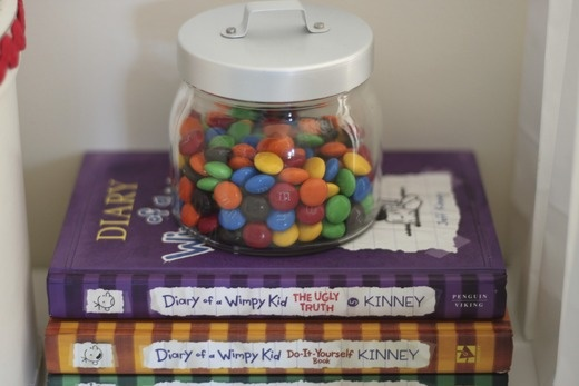 67 Best Images About Party Ideas Wimpy Kid On Pinterest