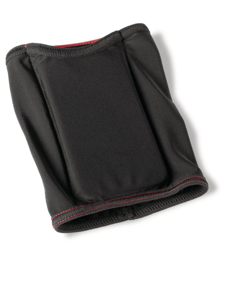 Philips DLV1004/17 Action Fit Sport Sleeve for MP3 & Mobile Phone, Black (S/M)