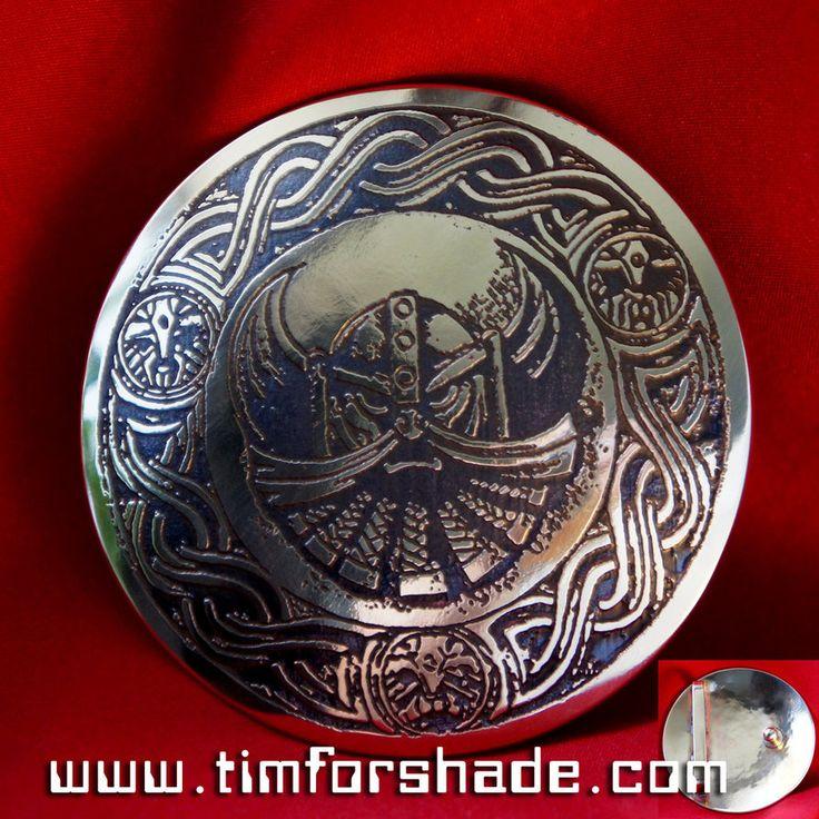 Dwarf Power Dwarven Fury Brass Belt buckle by TimforShade on DeviantArt