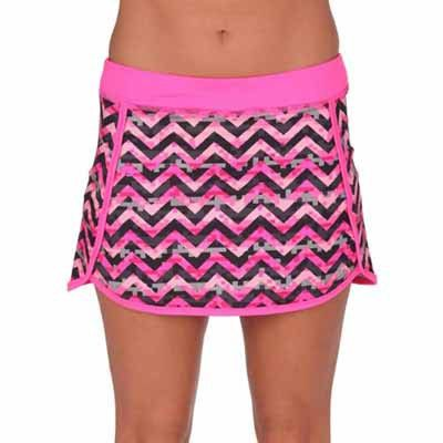 Women Tennis Skorts 2016 Brand Summer 2 In 1 Short Skirts Quick Drying Gym Fitness Yoga Running Table Tennis Sport Skorts