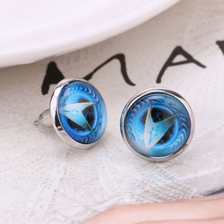 Star Trek Logo Earrings<<<I will MARRY the person who gets me these