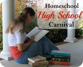 homeschool highschool carnival post! - Living Books