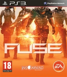 Fuse PS3. Super Pre Order Deal. Released May 31. $55.55 delivered. Deal ends Sunday!!!