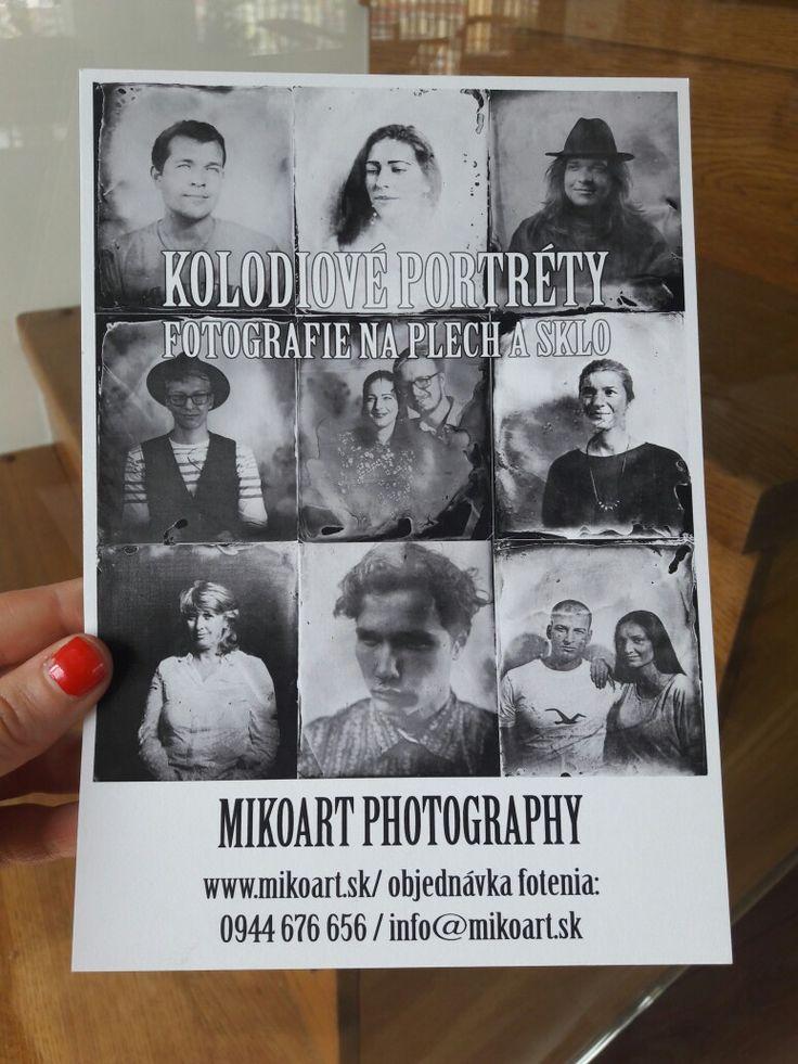 Book your own experience at the unique portrait studio
