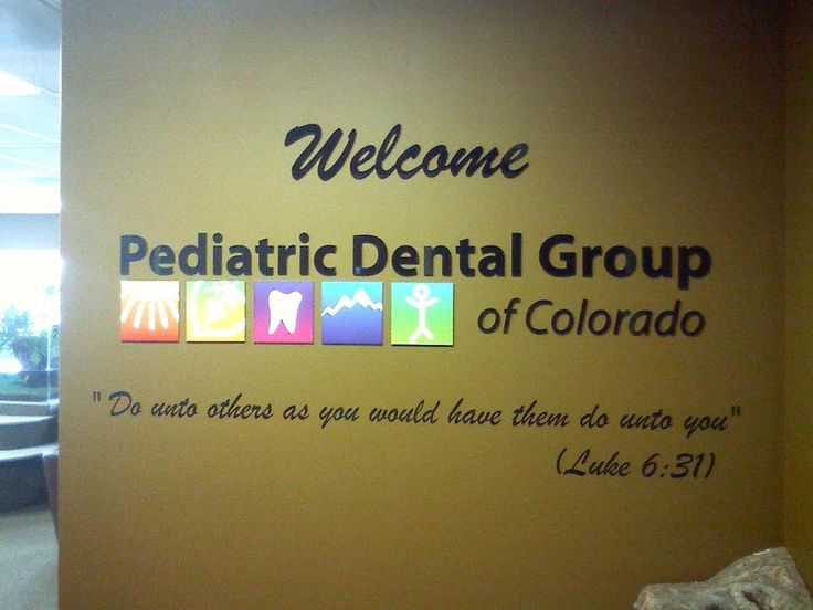 30 best Medical/Dental Office Signage images on Pinterest ...