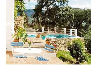 Book a B&B Spain - Finca Las Encinas B&B in Iznajar Cordoba