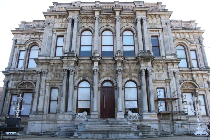 Beylerbeyi Sarayı-Turkey-İstanbul lovee <3