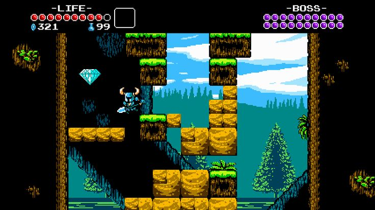 Interview: Get the Scoop on Shovel Knight - http://www.ipadsadvisor.com/interview-get-the-scoop-on-shovel-knight