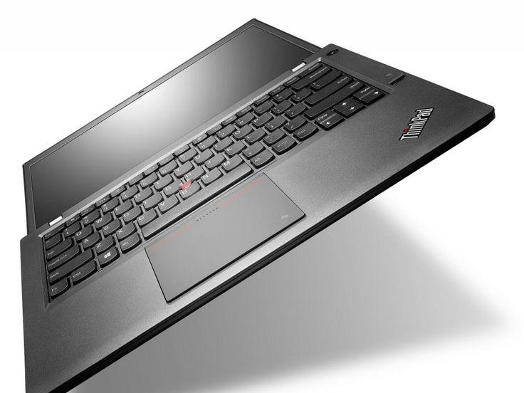 Nieuwe Lenovo ultrabooks worden 20% dunner
