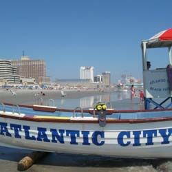 Atlantic City – Top 10 Wild Ideas! Meant for bachelors but I'm stealing some for bachlorettes!