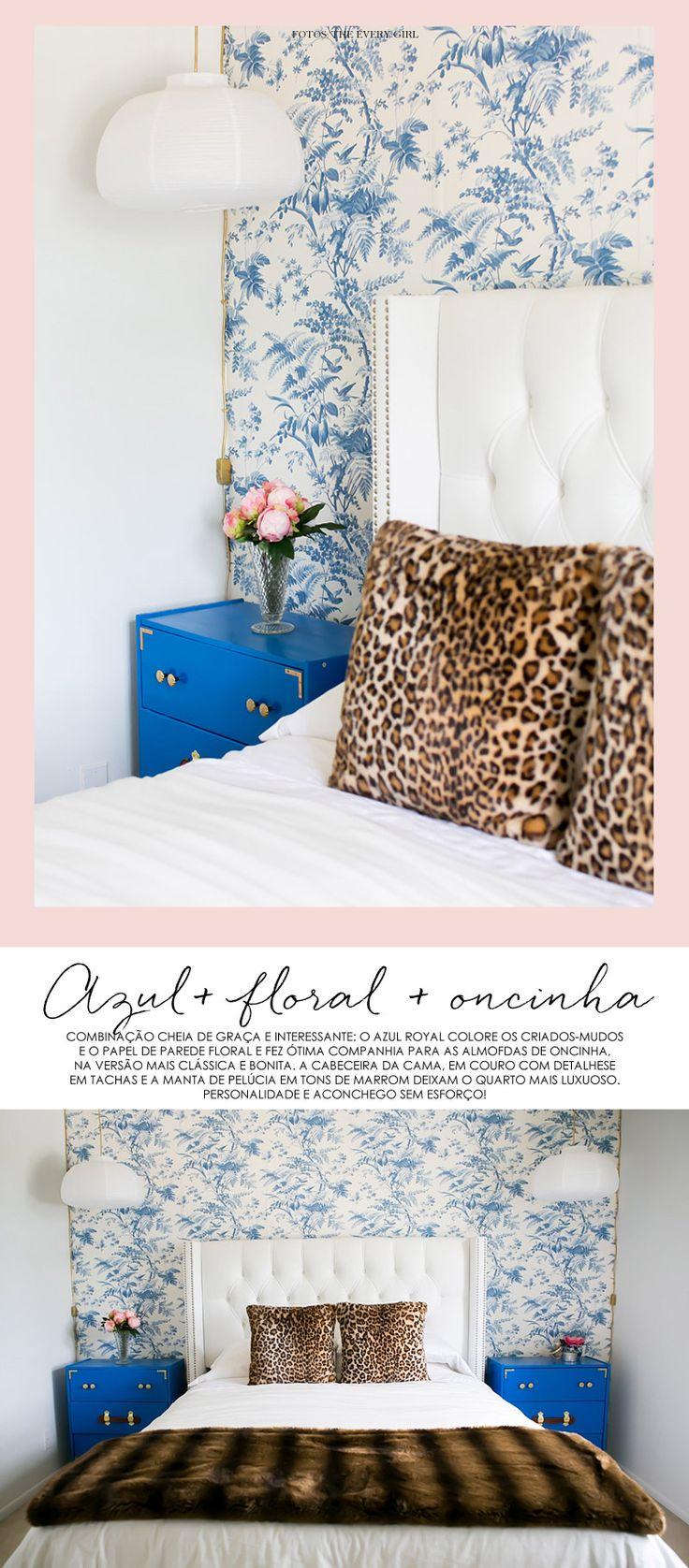 living-gazette-barbara-resende-decor-dia-quarto-casal-azul-royal-floral-oncinha