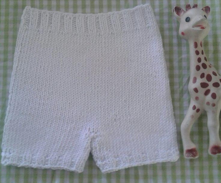 Petite culotte naissance coton Drops pour le numéro 5