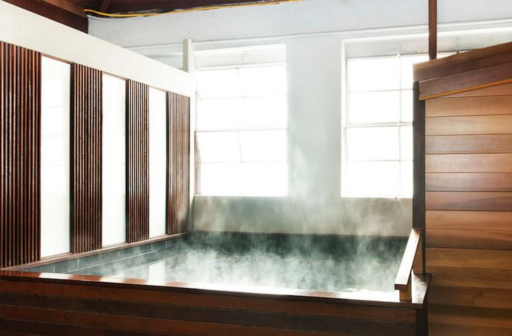 Melbourne's Best Places to Soak and Steam | Melbourne | The Urban List