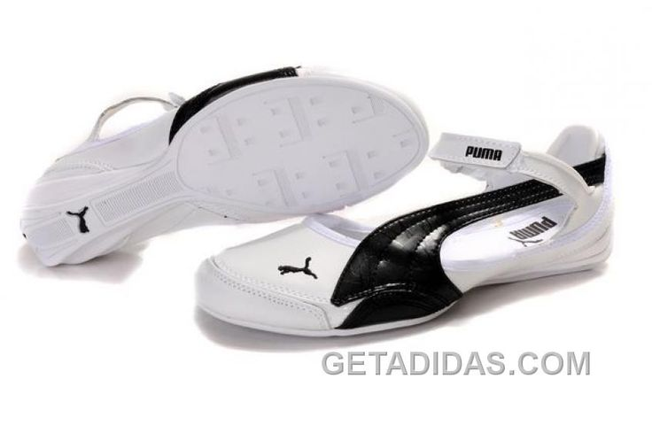 http://www.getadidas.com/womens-puma-speed-princess-baller-sandals-white-black-free-shipping.html WOMENS PUMA SPEED PRINCESS BALLER SANDALS WHITE BLACK FREE SHIPPING Only $74.00 , Free Shipping!
