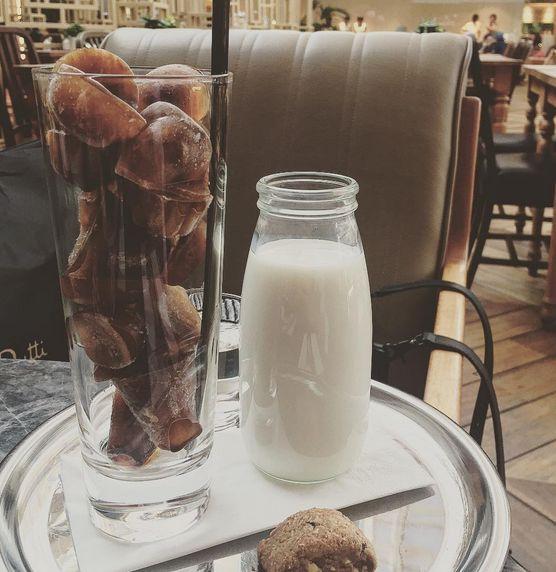 House Cafe Istiyepark; Perfect iced coffee !! Evde kesin denemelisiniz
