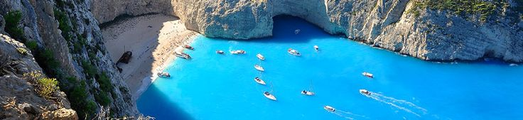 10 breathtaking beaches - oh my sweet goodness, i am obsessed with this Shipwreck Island... - EL