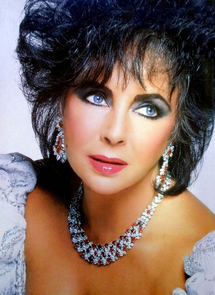 Elizabeth Taylor's Jewelry from the Movie Cleopatra