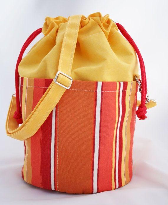 VIDA Statement Bag - Natilis Shell by VIDA UkimLA