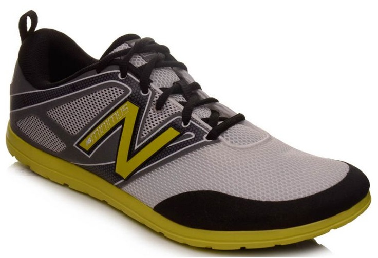 Tênis New Balance Minimus MX20