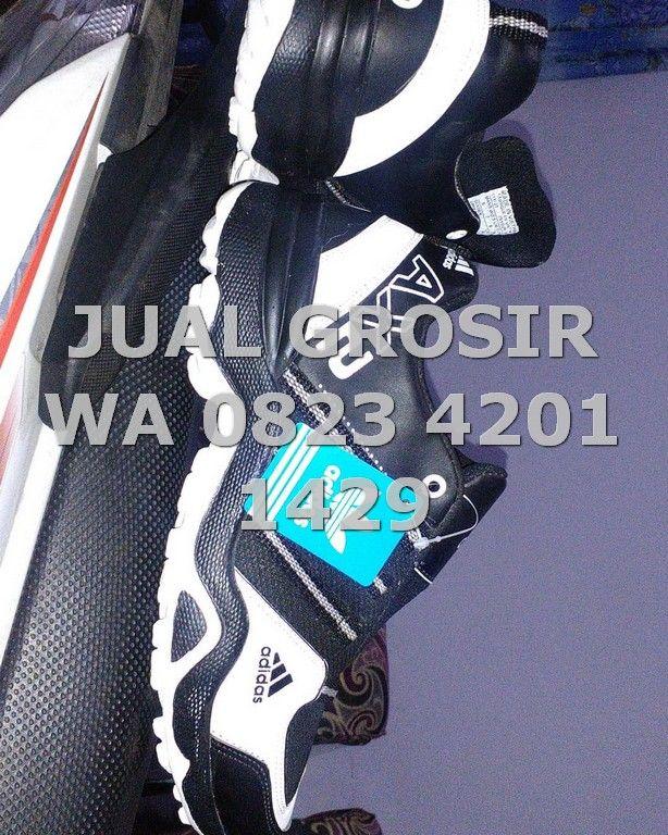 Wa 0823 4201 1429 Grosir Sepatu Running Sepatu Sepatu Kets