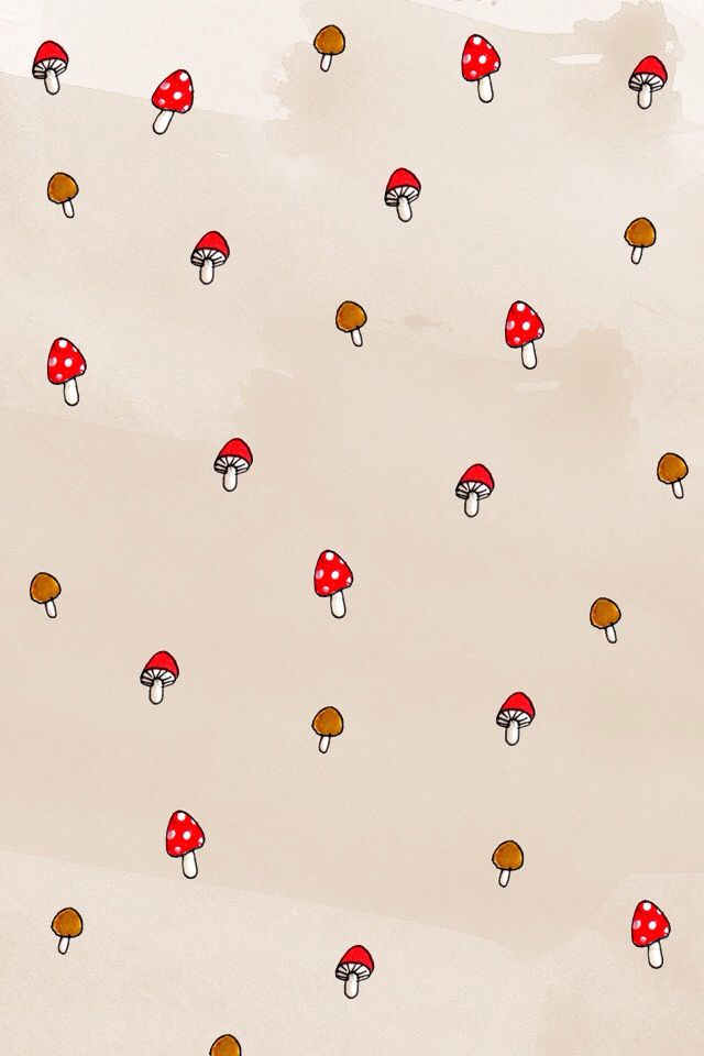 My little paris fond d cran kanako champignon wallpaper for Fond ecran paris
