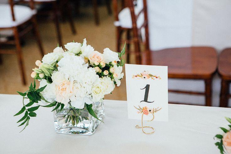 Photography : Natasja Kremers   Reception Venue : Wills Domain Winery   Floral Design : Sweetpea Designs Read More on SMP: http://www.stylemepretty.com/2014/10/08/feminine-summer-garden-wedding/