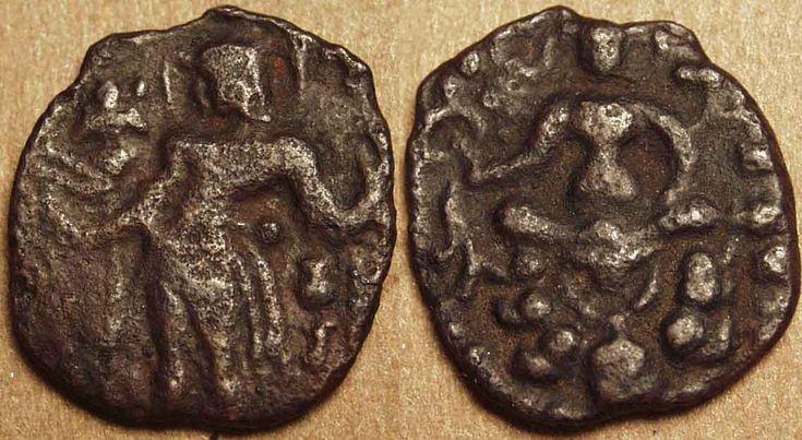 Chandragupta II, c. 376-412                                                                                                                                                                                 More
