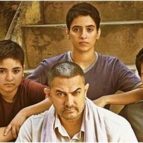 Dangal - Aamir Khans wrestling movie overtakes Sultan at box-office