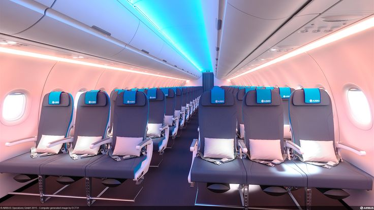 airbus a320 seating - Google Search