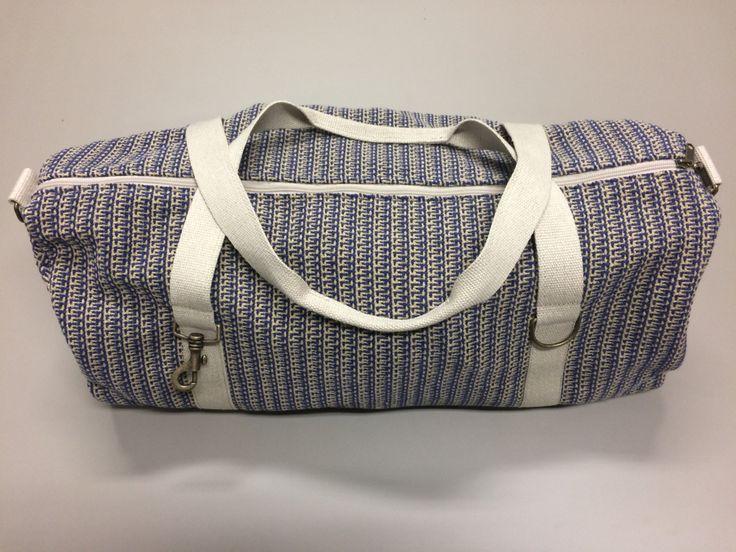 7 - Classic big bag - L70cm X H45cm - natural cotton