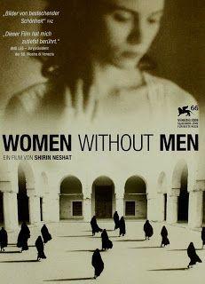 Shirin Neshat: Women Without Men