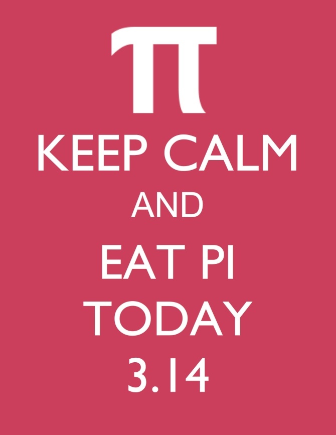 National Pi Day Quotes: 300 Best Images About I Love Pi (3.14159...) On Pinterest