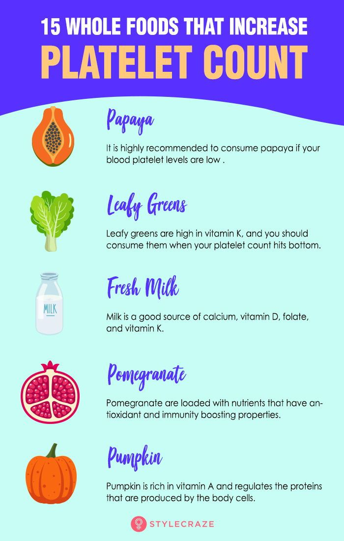 15 Best Foods That Increase Platelet Count Naturally Whole Food Recipes Platelets Low Platelets