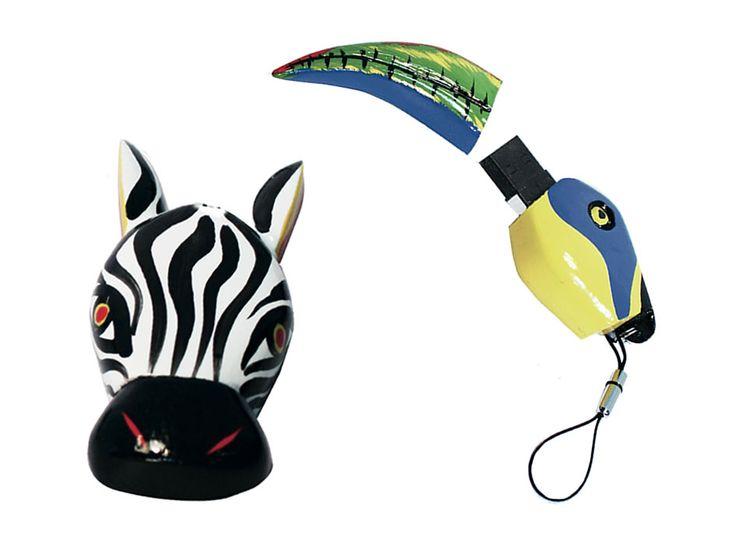 MEMORIA USB ANIMALITOS  $82.000 http://www.sanragua.com/artesanias/infantil/memoria-usb-animalitos/