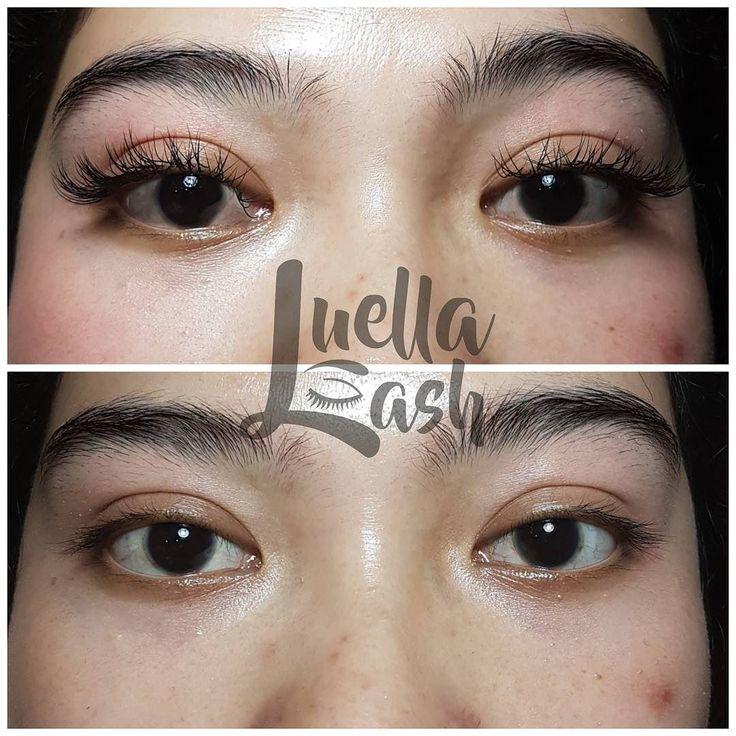 Classic Korean Eyelash Extension .  Ringan gak bikin mata berat  Pemasangan lashes 1:1  Gak Sakit  Gak Nusuk  Gak gatel  Gak ngerusak pertumbuhan bulu mata asli  Gak percaya? Try it by yourself gorgeous   Booking hanya melalui line id yg ada di bio yah.. . . . . . . . #beautyblogger #blogger #eyelashextension #lashartist #eyelashextensionbandung #beauty #eyelashartist #koreaneyelashextension #sambungbulumata #eyelashextensionjakarta #lashartistbandung #lashextension #sambungbulumatabandung…