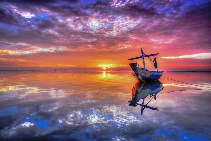 """Photo """"justboat"""" by kunriyanto"""